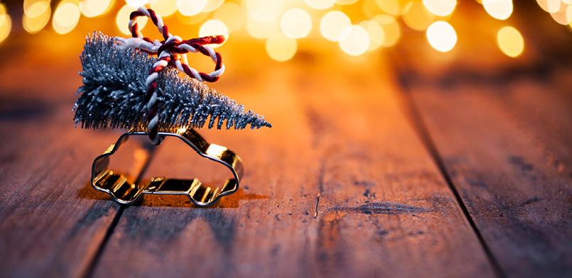 Unsere speziellen Öffnungszeiten im Dezember