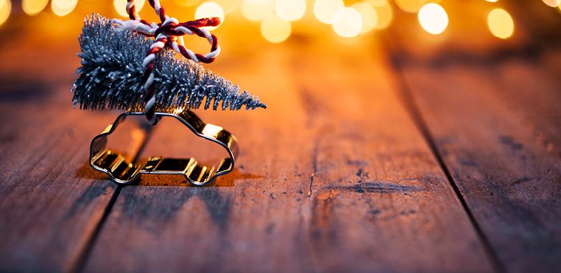 Unsere Öffnungszeiten über Weihnachten & Neujahr