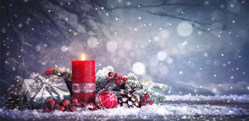 Unsere Öffnungszeiten im Dezember
